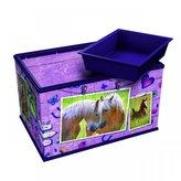 Úložná krabice Kůň 3D 216d