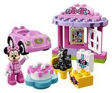LEGO Duplo Minnie a narozeninová oslava