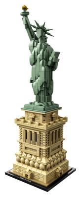 LEGO Architekt Socha Svobody