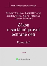 Zákon o sociálně-právní ochraně dětí (č. 359/1999 Sb.) - Komentář