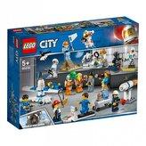 LEGO City Sada postav – Vesmírný výzkum