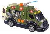 AS Vojenské zásahové vozidlo 33 cm