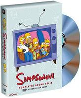 Simpsonovi 2. série DVD