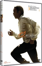 12 let v řetězech DVD