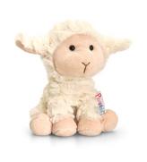 Pippins Plyšová ovečka 14cm