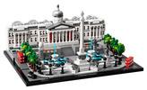 LEGO Architekt Trafalgarské náměstí