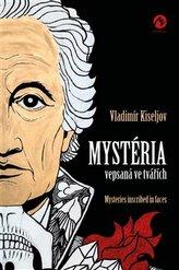 Mystéria vepsaná ve tvářích / Mysteries inscribed in faces