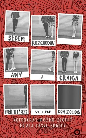 Sedem rozchodov Amy a Craiga (Príbeh lásky)