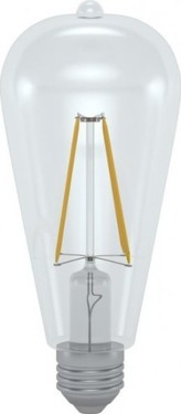 FILAMENT Classic LEDbulb ND 7-60W ST64 E27 827 CL