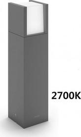 VENKOVNÍ STOJANOVÉ LED SVÍTIDLO 16462/93/16 2700K 40cm
