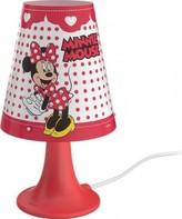 DĚTSKÁ STOLNÍ LED LAMPA Minnie Mouse 71795/31/16