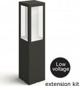 Hue Impress 8W 40cm LED VENKOVNÍ SLOUPEK 17434/30/P7
