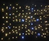 Venkovní LED světelný závěs 32605