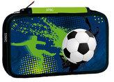 Školní penál třípatrovýFotbal 3