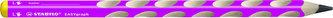 STABILO EASYgraph HB růžová Levák