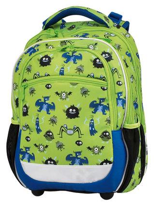 STIL Školní batoh Monsters