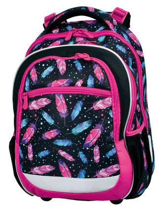 STIL Školní batoh Indian