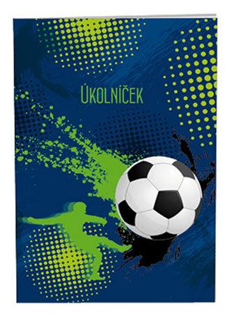 Úkolníček Fotbal 3