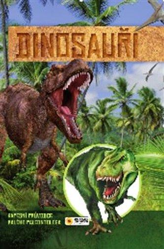 Dinosauři - průvodce malého paleontologa