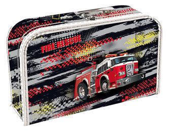 Kufřík Fire fighters
