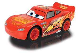 RC Cars 3 Blesk McQueen Single Drive 1:32,1kan