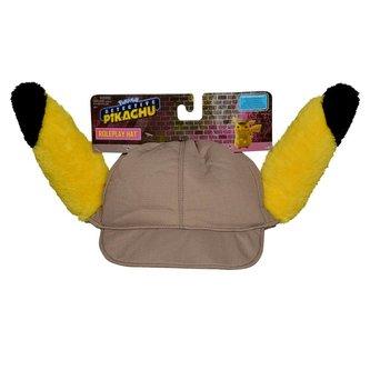Čepice Pikachu