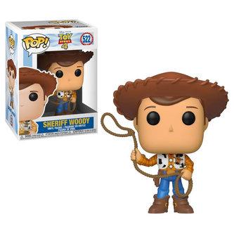 Funko POP Disney: Toy Story 4 - Woody