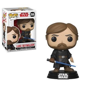 Funko POP Star Wars Bobble: E8 TLJ Luke Skywalker (Final Battle)
