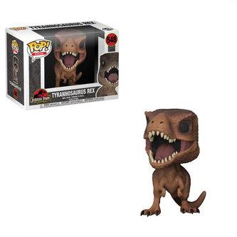 Funko POP Movies: Jurassic Park - Tyrannosaurus Rex