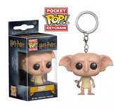 Funko POP přívěsek: Harry Potter - Dobby