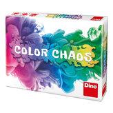 Color chaos - Cestovní hra