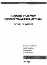 Riadenie systémov s rozloženými parametrami