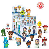 Funko Mystery Minis: Toy Story 4.