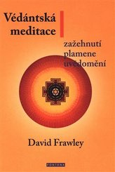 Védánská meditace