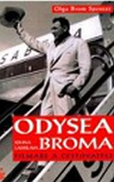 Odysea Johna Ladislava Broma