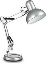 STOLNÍ LAMPA KELLY TL1 ARGENTO 108087 výprodej