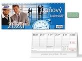 Čtrnáctidenní - stolní kalendář 2020