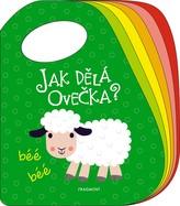 Jak dělá ovečka?