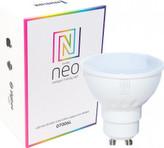 Immax Neo LED GU10 5W 230lm Zigbee Dim RGBW 07006L