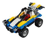 LEGO Creator 31087 Bugina do dun