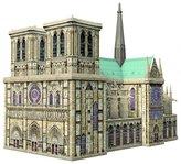Notre Dame 3D. 324