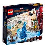 LEGO Heros 76129 Hydro-Manův útok
