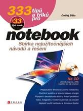 333 tipů a triků pro notebook + 33 tipů navíc
