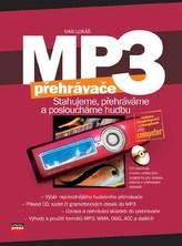 MP3 přehrávače + CD