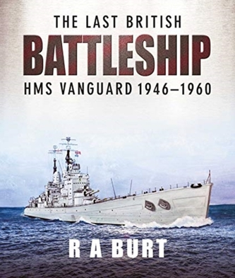 The Last British Battleship