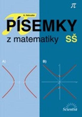 Písemky z matematiky SŠ - Náhled učebnice