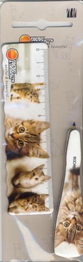 Sada EP 004 Koťata