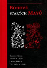 Bohové starých Mayů