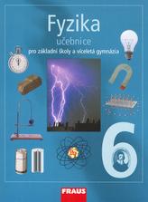 Fyzika 6 Učebnice