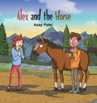 Alex and the Horse